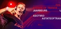A State Of Trance 950 - Utrecht