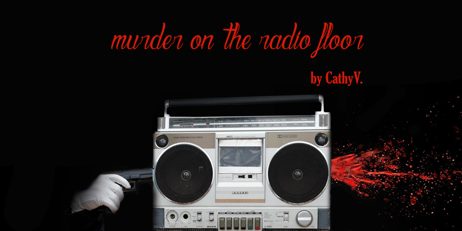 Murder On The Radio Floor
